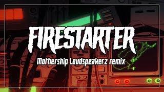 The Prodigy - Firestarter (Mothership Loudspeakerz Remix)