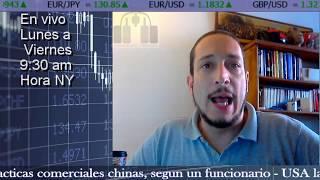 Punto 9 - Noticias Forex del 2 de Agosto 2017