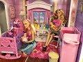 Barbie Baby Nursery Set!! Haley Ally Lily!