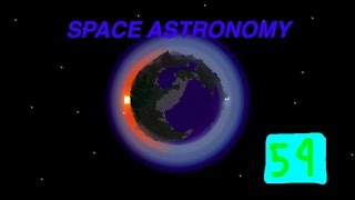 Space Astronomy ep 59 FINALLY ME SYSTEM!!!