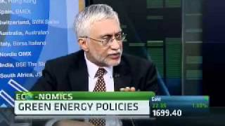 South Africa Green Economy with Milan Brahmbhatt & Sandeep Mahajan