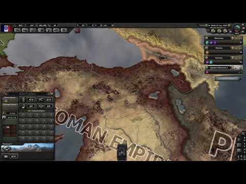 HOI4 Kaiserreich Kingdom of France 4