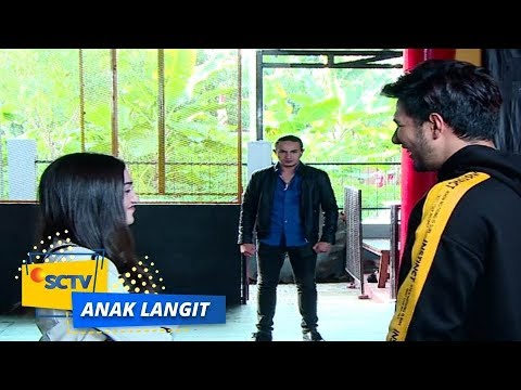 Highlight Anak Langit - Episode 566 dan 567