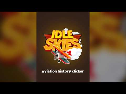 Idle Skies 1