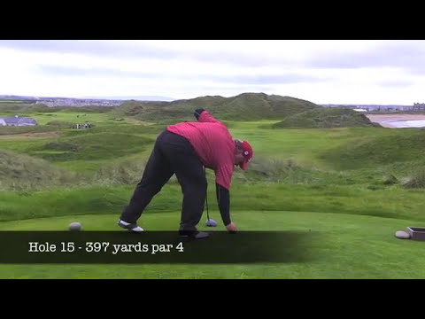 The Links - Doonbeg Golf Cub