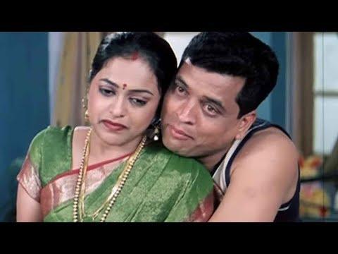 Ashwini Ekbote, Sharad Ponkshe, Kshan Ha Mohacha - Scene 8/10