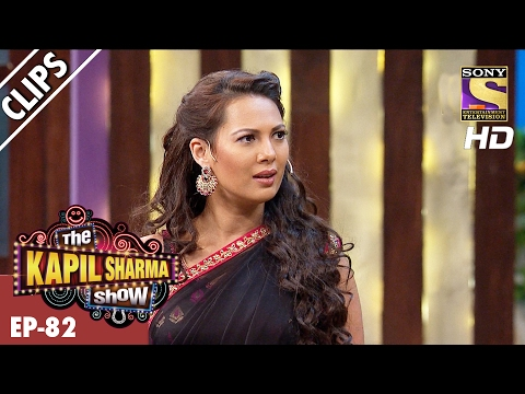 Kapil invites Lottery for a date – The Kapil Sharma Show - 12th Feb 2017