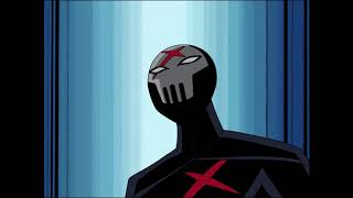 Teen Titans - Red X First Appearance
