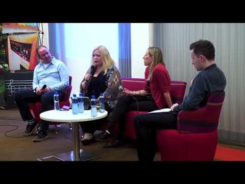 IMRO | The Business of Music Seminar Series | Placing Music in TV/Film