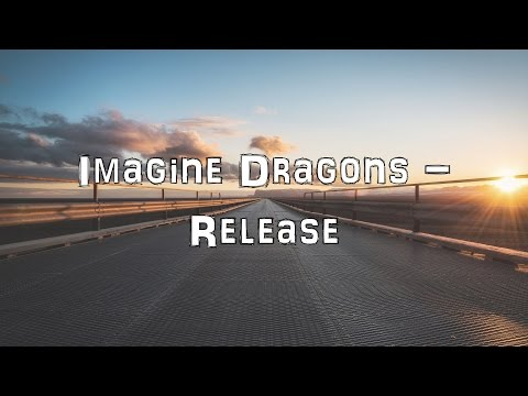 Imagine Dragons - Release [Acoustic Cover.Lyrics.Karaoke]