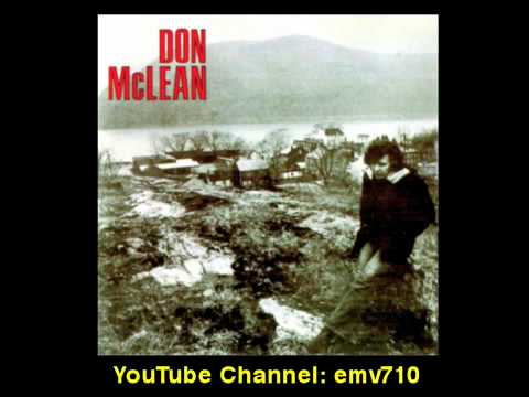 On The Amazon - Don McLean