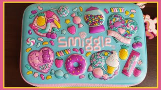 How to Organise your Smiggle Pencil Case   Smiggle Pencil Case Review   Best Pencil Case