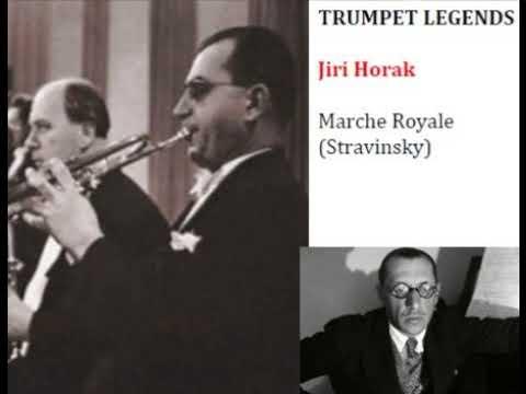 Jiri Horak - Trumpet Legends