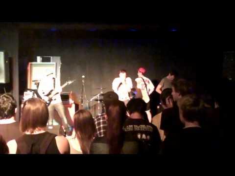 CHANGE OF TIDES Live @ Wilrijk [Full Set #2]