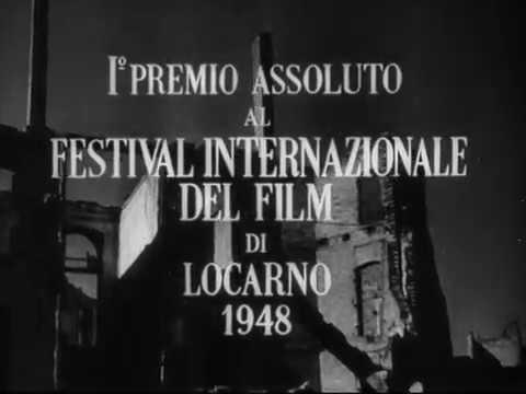 Germany Year Zero   Germania Anno Zero   Italian Trailer