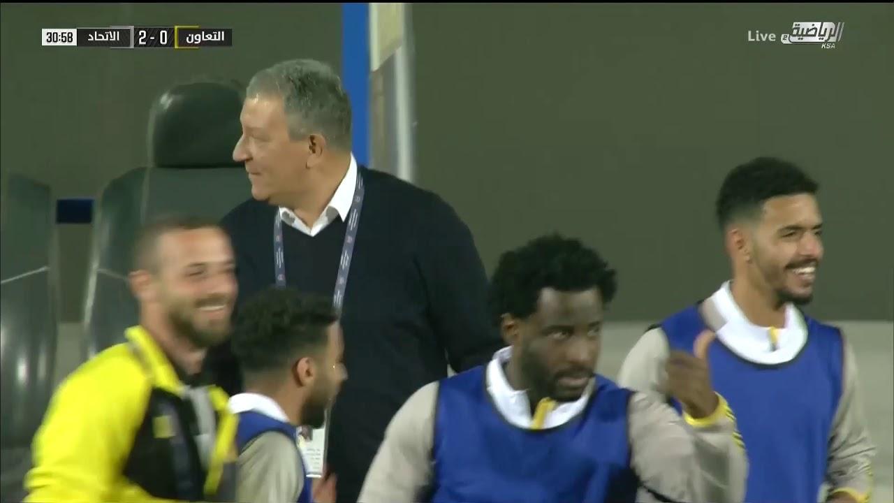 ملخص أهداف مباراة التعاون 1 - 2 الاتحاد | الجولة 17 | دوري الأمير محمد بن سلمان للمحترفين 2019-2020