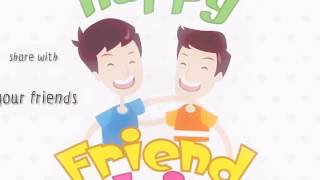 Friendship day special whatsapp status video 30 second MirchiFun com