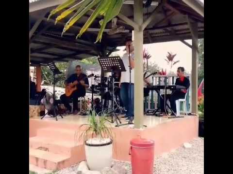 SEGALANYA - AKIM ROSLI by 7theaven Band