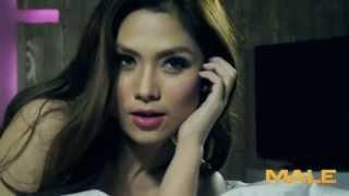 Hot & Sexy Indonesian Model - Dewi RV - MALE MAGZ