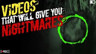 Videos That Will Give You NIGHTMARES | Darkness Prevails