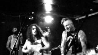 The Goddamn Gallows & Friends - Pass The Bottle & Raise The Moon @ Mac