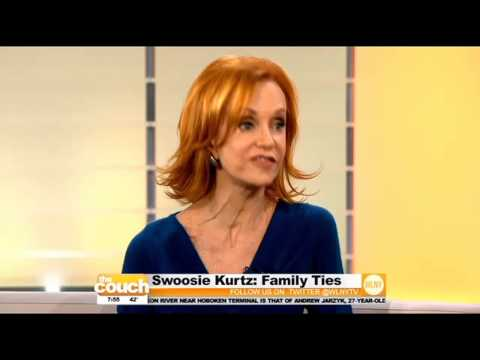 Swoosie Kurtz Stops By The Couch