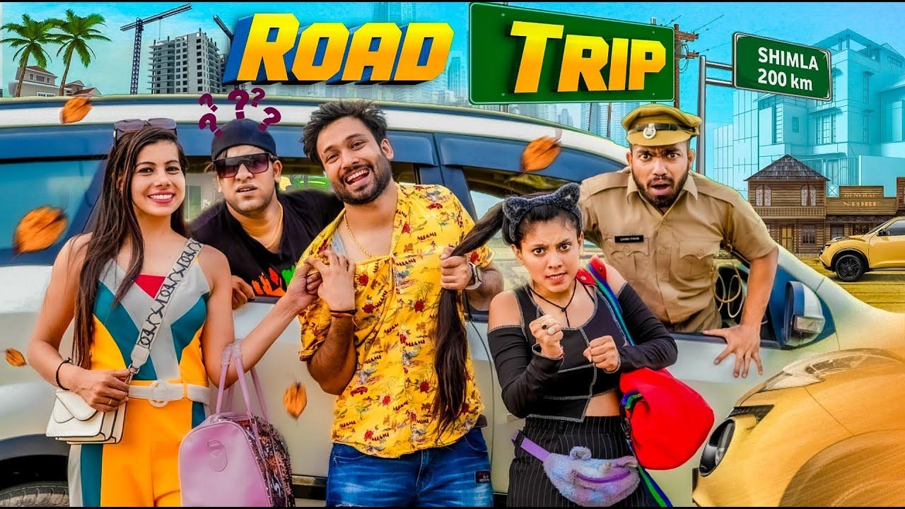 Road trip | BakLol Video