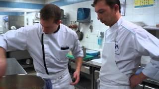 Стажировка во Франции Шефов кулинаров, кондитеров и пекарей