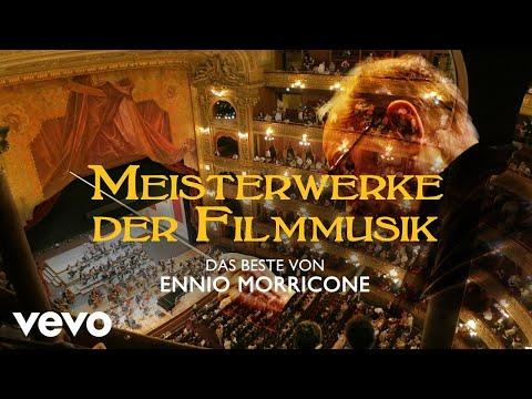 Ennio Morricone - Meisterwerke der Filmmusik - Das Beste von Ennio Morricone