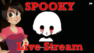 Geek Remix Fran Bow  Stream Part 2