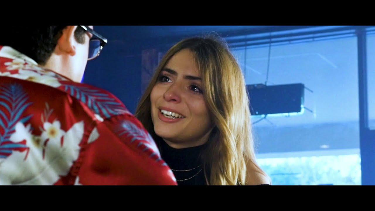 Katie Lyons  - Demo Reel 2