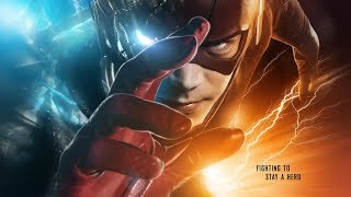 The Flash ⚡ Time Of Dying