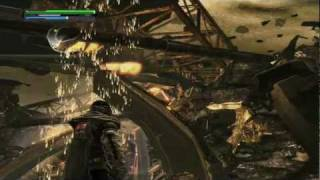 Star Wars: The Force Unleashed Walkthrough - Mission 2 - Raxus Prime