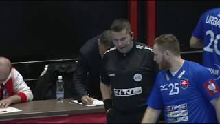 Qualificazioni EURO 2020: Slovacchia - Italia 23-26