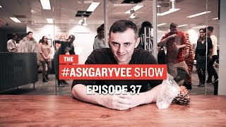 #AskGaryVee Episode 37: Twitter Auto-Replies, Marketing Gurus, and Happiness