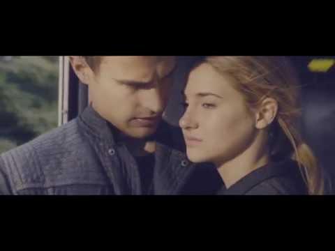 Tris & Four ♥ Clarity