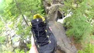 видео Ботинки Outventure