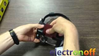Бинокуляры MG 81007-А. Две бинокулярные линзы+Лупа. Подсветка.(Бинокуляры в ассортименте Интернет-магазина Electronoff обычно имеют одну или 2 сменные линзы в держателях...., 2015-09-01T10:53:40.000Z)