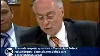 Senador Eduardo Suplicy cita Racionais