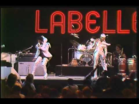 Midnight Special-LaBelle