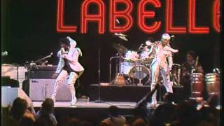 "Midnight Special-LaBelle ""Lady Marmalade"""