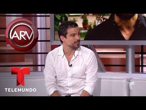 Jorge Luis Moreno pisa fuerte en El Señor de los Cielos  Al Rojo Vivo  Telemundo