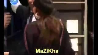 رقص هيفا وهبي وفيفي عبدو