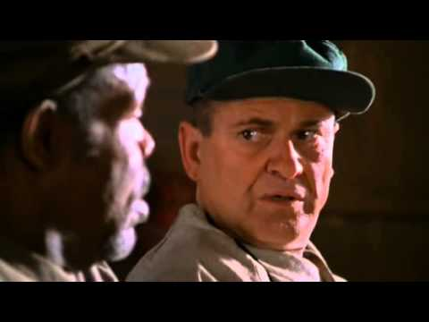 Joe Pesci & Danny Glover Don't Wanna Squeal Like A Pig!