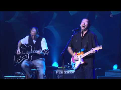 Going down slow - Eric Clapton HD