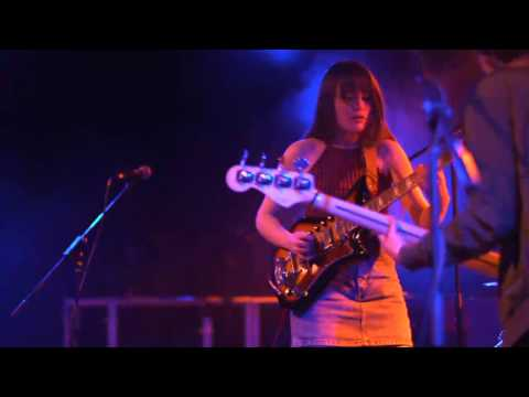 Live from Roundhouse: Rising Festival featuring Catholic Action + Swimming Girls + Calva Louise
