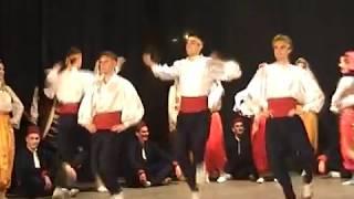 """FA """"Đido"""" - Vranje (part) - Čoček"""