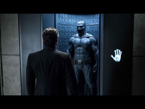 The Batman - Chris Terrio Rewriting Ben Affleck and Geoff Johns