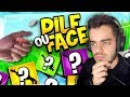 Download *NEW MODE* PILE ou FACE CHALLENGE sur FORTNITE !!