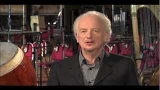 Ian McDiarmid Discusses Playing Emperor Palpatine in Return of the Jedi thumbnail